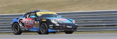 Pair of Porsche Cayman IMSA ST racecars  for Sale $68,000