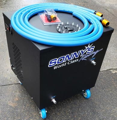 Sonny's Ultimate Engine Chiller ( requires no ice)
