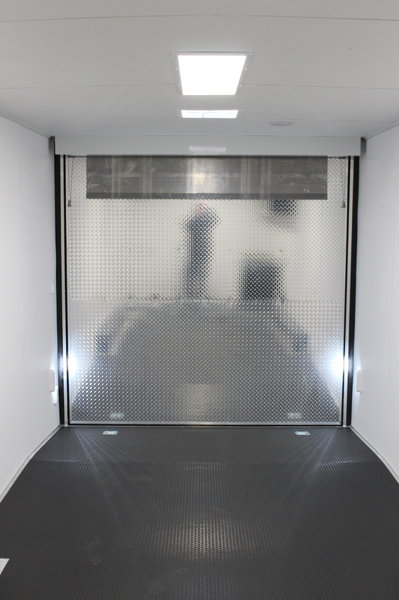 *READY OCT. *2022 44' Living Quarters w/Large Corner Shower