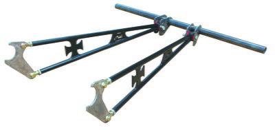 Rat Rod Ladder Bar Kit