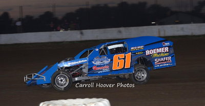 2019 Madman chassis modified