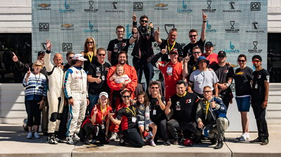 SCCA Club and SCCA Pro competition licensing