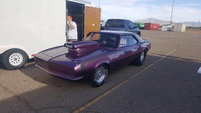 sale or trade 67 Camaro