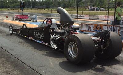 """235"""" S&W kit car roller"""