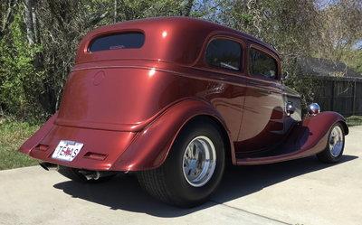 1933 Vicky