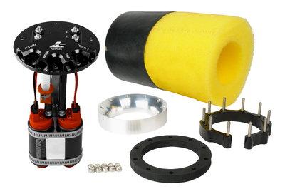 Aeromotive 18309 - Dual Phantom Fuel System