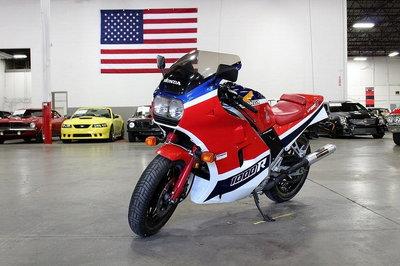 1984 Honda VF1000R