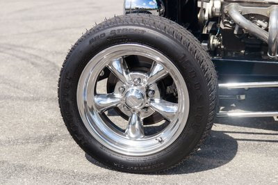 1932 Ford Highboy Roadster  for Sale $49,900