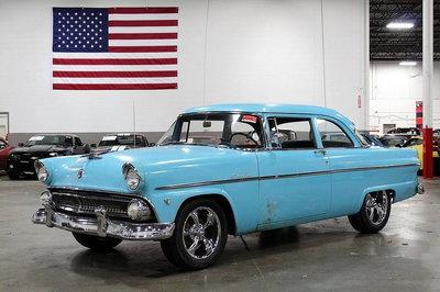 1955 Ford Custom
