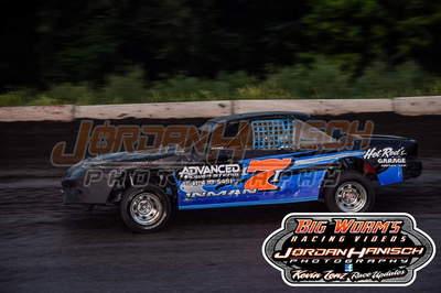 Terminator USRA/ IMCA stock car for sale
