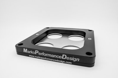 4500 Restrictor Plate System