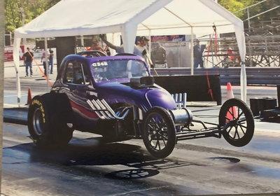 48' Fiat Topolino