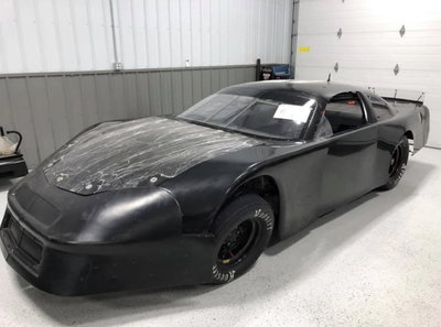 2015 Howe 101 chassis