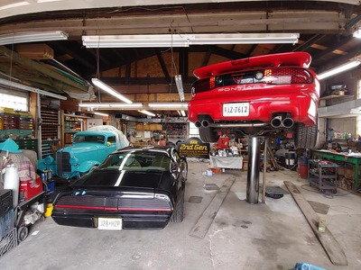 2ND GEN ENGINEERING AUTOMOTIVE PERFORMANCE