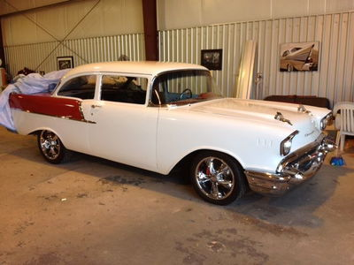 1957 Chevrolet One-Fifty Series