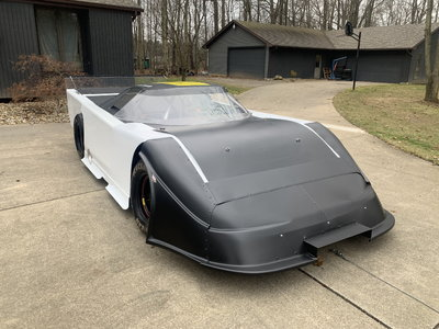 Outlaw Late Model