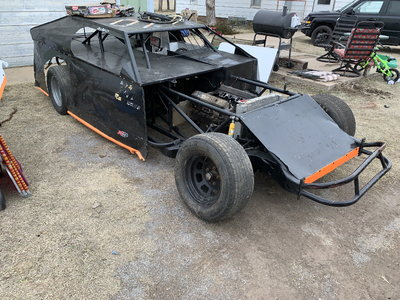 2016 Kenny Wallace Predator