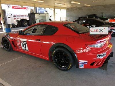 Maserati GranTurismo GT4  for Sale $69,500