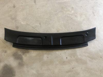 69 Camaro Fiberglass Cowl panel new never used