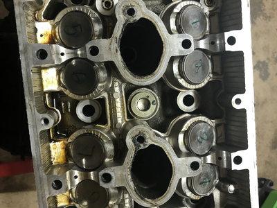 EJ20 engine build