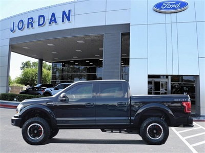 2017 Ford F-150  for Sale $80,999