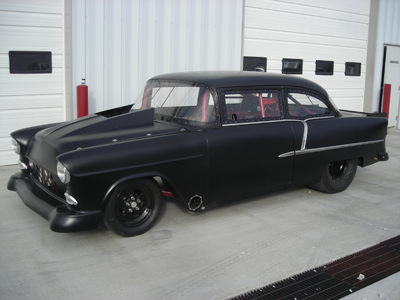 1955 Top/Sportsman Chevrolet
