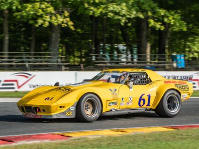 C3 IMSA Corvette