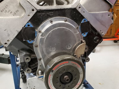 548 race engine
