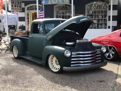 1952 Chevrolet Truck