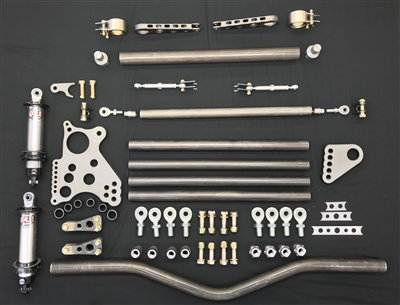 """Advanced Chassis """"Low Boy"""" 4 link Kits  for Sale $1,599"""