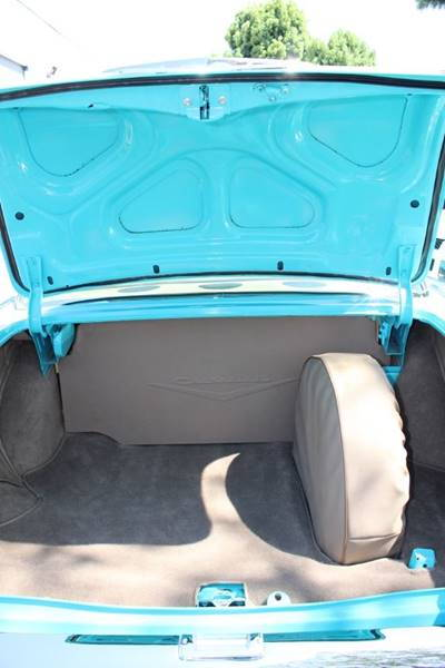 1957 Chevrolet 210 Bel Air  for Sale $44,900