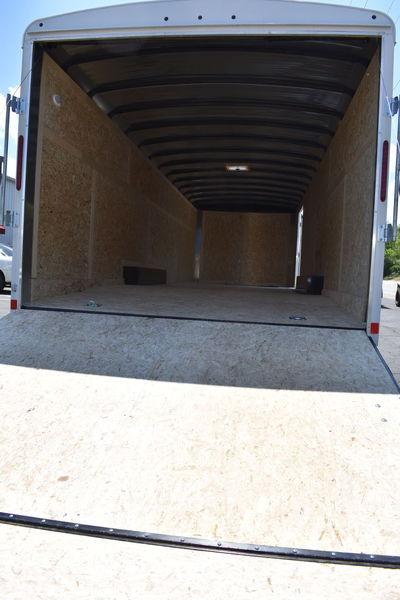 28'US Cargo Car Hauler