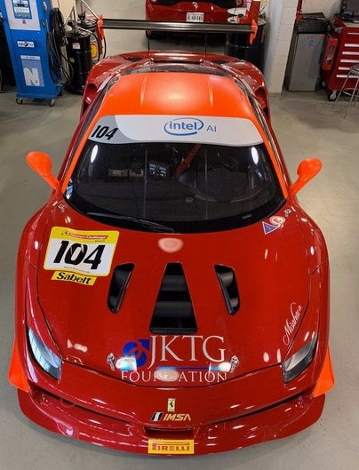 2018 Ferrari Challenge car  for Sale $239,000