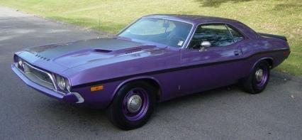 1973 DODGE CHALLENGER   for Sale $19,900