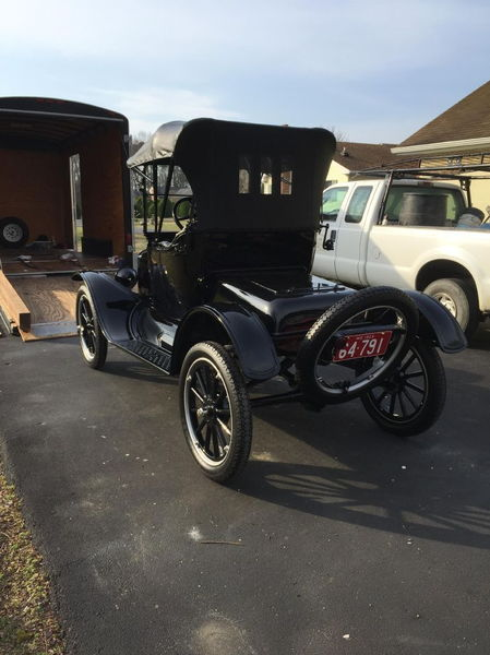 2020 FORD MODEL T  for Sale $29,949