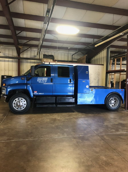 2004 GMC 7500  for Sale $30,000