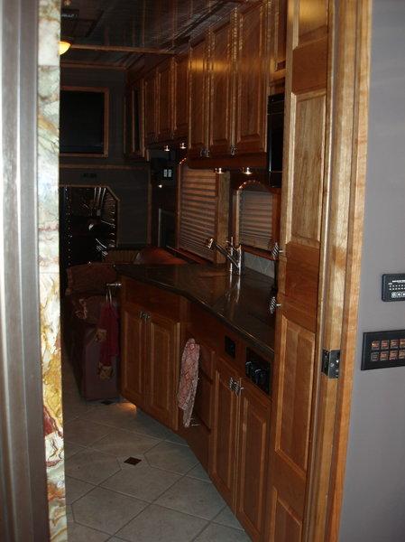 2008 NRC Custom Built Motorhome  for Sale $179,000