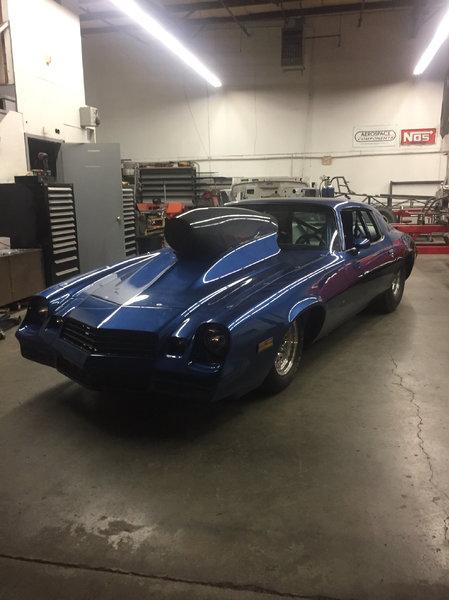 1979 Camaro  for Sale $16,000