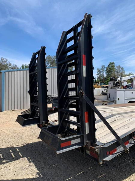 2014 40' Trailer by Kaufman - 40k air brake  for Sale $7,500
