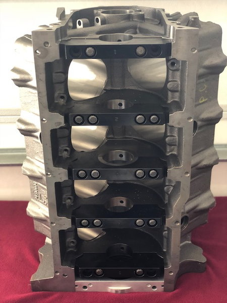 R5P7 BUILD-IT-YOURSELF ENGINE  for Sale $3,750