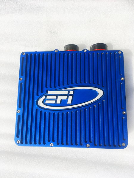 EFI Technology Logger Control Unit (LCU) with Wheel  for Sale $1,750