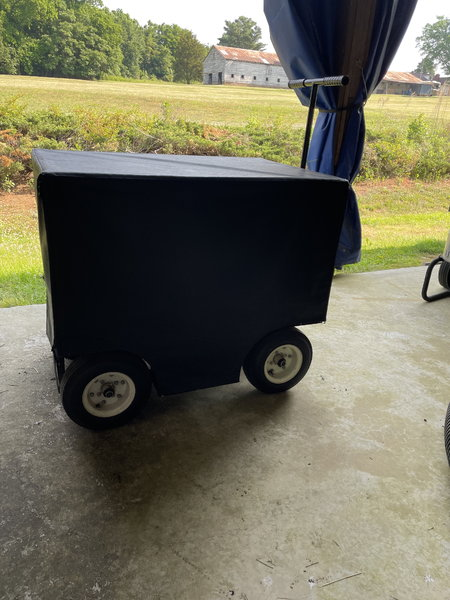 6800 Watt Generator Cart pit road  for Sale $1,800