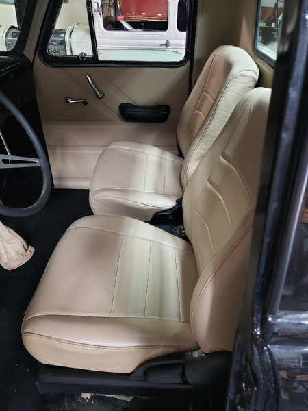 1954 Chevrolet Truck  for Sale $37,000