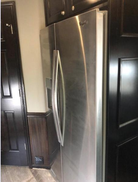 2017 NRC Triple Slide 2 Bathroom Cascadia