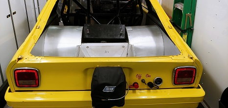 1977 Super S/G, S/ST  Vega GT  for Sale $21,000