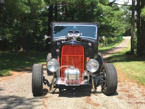 1932 ford  for Sale $52,500