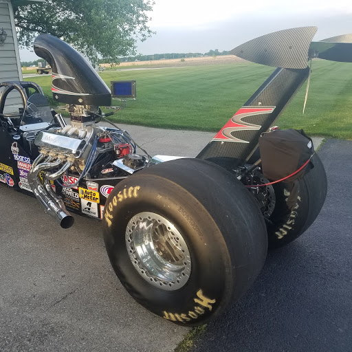 RaceTech 4 Link Dragster  for Sale $35,000