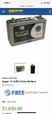 Super 16 Volt Lithium Battery  for sale $1,500