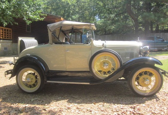 1930 Ford Roadster  for Sale $35,000