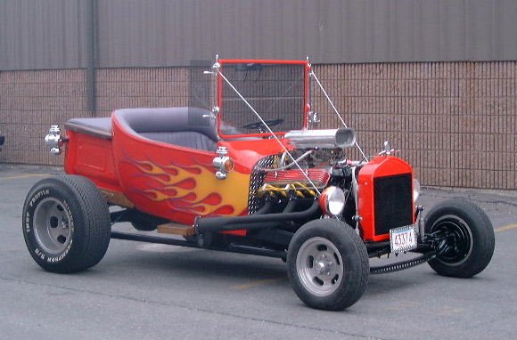1923 Ford T-Bucket   for Sale $13,500